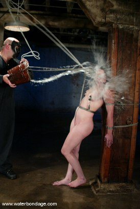 Photo number 8 from Alexa Von Tess shot for Water Bondage on Kink.com. Featuring Alexa Von Tess in hardcore BDSM & Fetish porn.