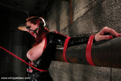 Photo number 7 from Berlin Submits shot for Whipped Ass on Kink.com. Featuring Mz Berlin and Isis Love in hardcore BDSM & Fetish porn.