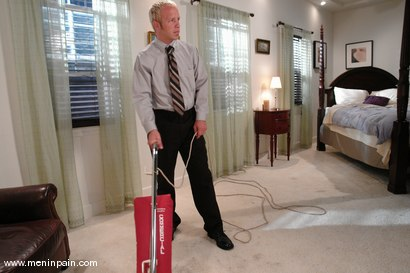 Photo number 2 from Billy and Gwen Diamond shot for Men In Pain on Kink.com. Featuring Billy and Gwen Diamond in hardcore BDSM & Fetish porn.