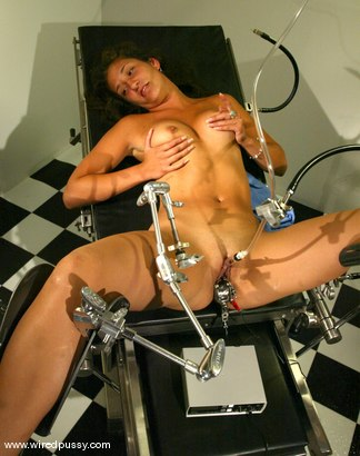 Photo number 7 from Meriesa shot for Wired Pussy on Kink.com. Featuring Meriesa in hardcore BDSM & Fetish porn.