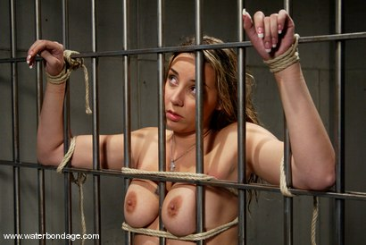 Photo number 9 from Delilah Strong shot for Water Bondage on Kink.com. Featuring Delilah Strong in hardcore BDSM & Fetish porn.