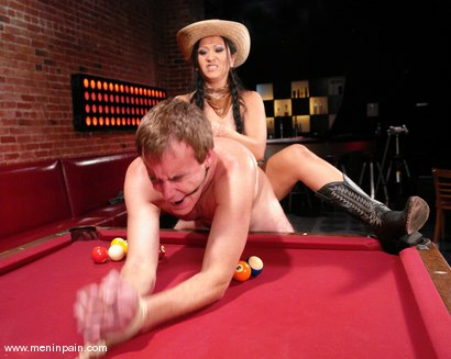 Photo number 7 from Stripper gone Bad shot for Men In Pain on Kink.com. Featuring Kitty Langdon and Wild Bill in hardcore BDSM & Fetish porn.