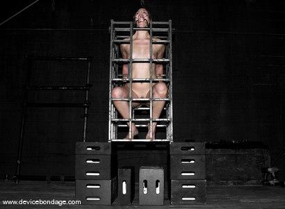 Photo number 2 from Static shot for Device Bondage on Kink.com. Featuring Bobbi Starr in hardcore BDSM & Fetish porn.