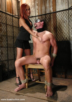 Photo number 2 from Mia Isabella and Eddy shot for TS Seduction on Kink.com. Featuring Mia Isabella and Eddy in hardcore BDSM & Fetish porn.