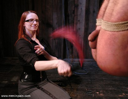 Photo number 7 from Heavy Bondage and Mind Games shot for Men In Pain on Kink.com. Featuring Claire Adams and totaleurosex in hardcore BDSM & Fetish porn.
