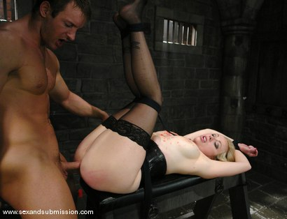 Photo number 13 from Seven returns for more sex and bondage. shot for Sex And Submission on Kink.com. Featuring TJ Cummings and Adrianna Nicole in hardcore BDSM & Fetish porn.