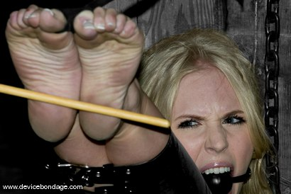 Photo number 7 from Jade Marxxx Live, Part 1 shot for Device Bondage on Kink.com. Featuring Jade Marxxx, Sarah Jane Ceylon and Claire Adams in hardcore BDSM & Fetish porn.