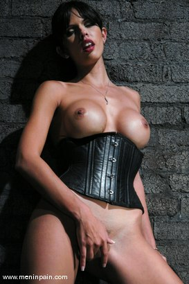 Love mistress bdsm