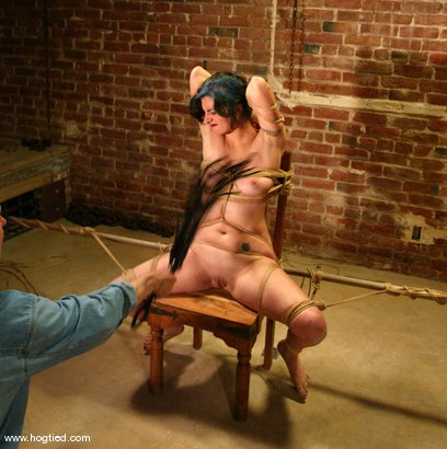 Photo number 11 from Carly shot for Hogtied on Kink.com. Featuring Carly in hardcore BDSM & Fetish porn.