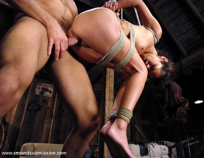 Photo number 10 from Struggle and Takedown shot for sexandsubmission on Kink.com. Featuring Steven St. Croix and Daisy Marie in hardcore BDSM & Fetish porn.