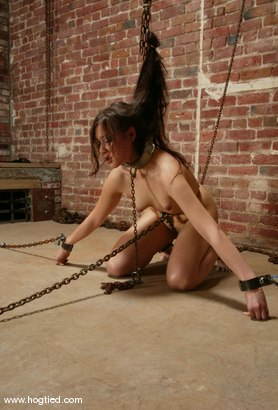 Photo number 1 from deja shot for Hogtied on Kink.com. Featuring deja in hardcore BDSM & Fetish porn.
