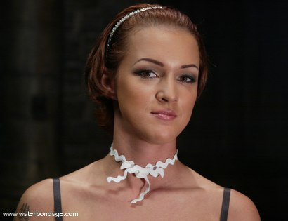Photo number 1 from Sara Faye shot for Water Bondage on Kink.com. Featuring Sara Faye in hardcore BDSM & Fetish porn.