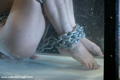 Photo number 14 from Sara Faye shot for Water Bondage on Kink.com. Featuring Sara Faye in hardcore BDSM & Fetish porn.