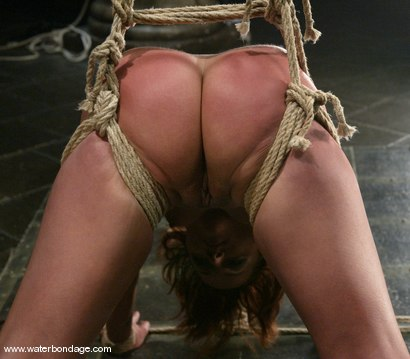 Photo number 6 from Sara Faye shot for Water Bondage on Kink.com. Featuring Sara Faye in hardcore BDSM & Fetish porn.
