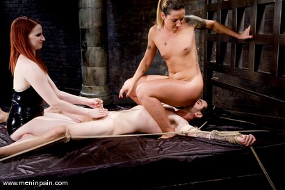 Photo number 9 from Making a Dominatrix shot for Men In Pain on Kink.com. Featuring Omar, Claire Adams and Fiona Cheeks in hardcore BDSM & Fetish porn.