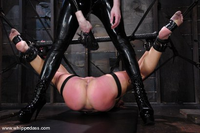 Photo number 13 from Helplessness shot for Whipped Ass on Kink.com. Featuring Claire Adams and Sarah Blake in hardcore BDSM & Fetish porn.