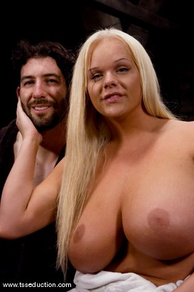 Photo number 15 from Holly Sweet and Omar shot for TS Seduction on Kink.com. Featuring Holly Sweet and Omar in hardcore BDSM & Fetish porn.