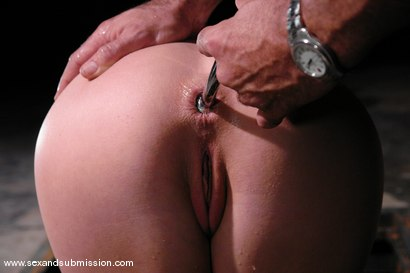 Photo number 7 from Damsel from Denmark shot for Sex And Submission on Kink.com. Featuring Steven St. Croix and Denice K in hardcore BDSM & Fetish porn.