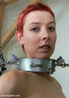 Photo number 11 from Sabrina shot for Hogtied on Kink.com. Featuring Sabrina in hardcore BDSM & Fetish porn.