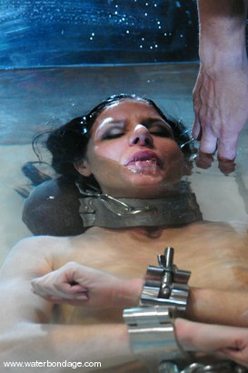 Photo number 12 from Ariel X shot for Water Bondage on Kink.com. Featuring Ariel X in hardcore BDSM & Fetish porn.