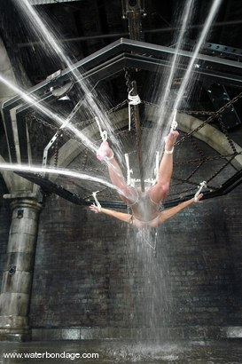 Photo number 12 from Gina Caruso shot for Water Bondage on Kink.com. Featuring Gina Caruso in hardcore BDSM & Fetish porn.