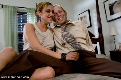 Photo number 15 from Wicked Bitch shot for Men In Pain on Kink.com. Featuring Gwen Diamond and Billy in hardcore BDSM & Fetish porn.