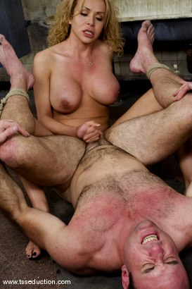 Gia Darling and Allen Jones