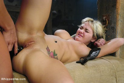 Photo number 13 from Bunnie shot for Whipped Ass on Kink.com. Featuring Sandra Romain and Bunnie in hardcore BDSM & Fetish porn.