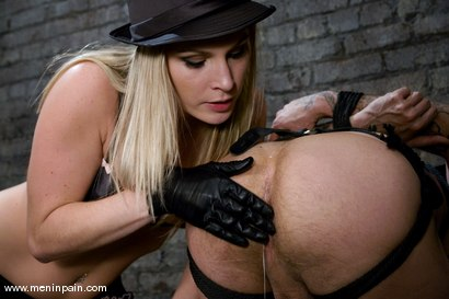 Photo number 4 from You're going to suck cock for MY pleasure. shot for Men In Pain on Kink.com. Featuring Harmony, Daac Ramsey and Jake Corwin in hardcore BDSM & Fetish porn.