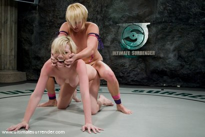 "Photo number 15 from Vendetta (13-3) Ranked 1st<br>vs<br>Samantha Sin "" The Python"" Not ranked shot for Ultimate Surrender on Kink.com. Featuring Samantha Sin and Vendetta in hardcore BDSM & Fetish porn."