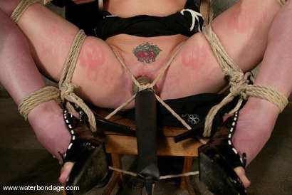 Photo number 3 from Dana DeArmond shot for Water Bondage on Kink.com. Featuring Dana DeArmond in hardcore BDSM & Fetish porn.