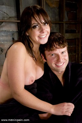 Photo number 15 from Interrogation shot for Men In Pain on Kink.com. Featuring Penny Flame and Devin in hardcore BDSM & Fetish porn.