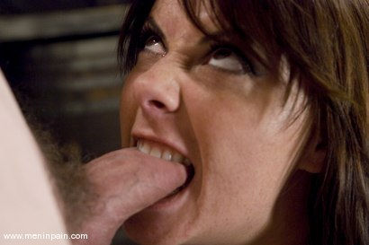 Photo number 5 from Interrogation shot for Men In Pain on Kink.com. Featuring Penny Flame and Devin in hardcore BDSM & Fetish porn.