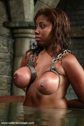 Photo number 12 from Candace Von shot for Water Bondage on Kink.com. Featuring Candace Von in hardcore BDSM & Fetish porn.