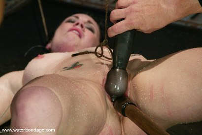 Photo number 11 from Andy San Dimas shot for Water Bondage on Kink.com. Featuring Andy San Dimas in hardcore BDSM & Fetish porn.