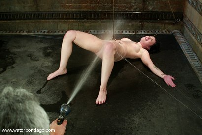 Photo number 10 from Andy San Dimas shot for Water Bondage on Kink.com. Featuring Andy San Dimas in hardcore BDSM & Fetish porn.
