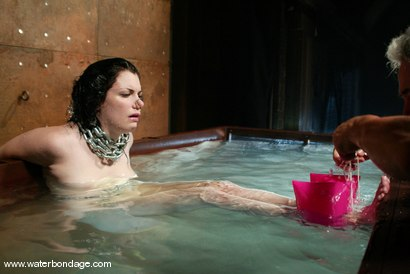Photo number 13 from Andy San Dimas shot for Water Bondage on Kink.com. Featuring Andy San Dimas in hardcore BDSM & Fetish porn.