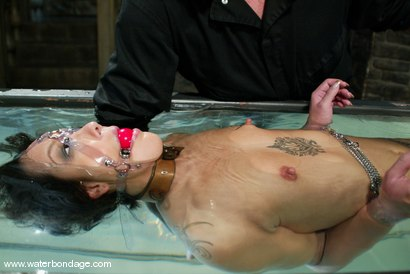 Photo number 12 from Jammin Jandi Lin! shot for Water Bondage on Kink.com. Featuring Jandi Lin in hardcore BDSM & Fetish porn.