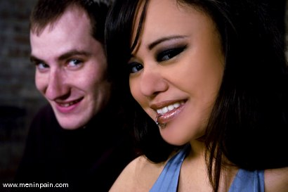 Photo number 15 from Revenge shot for Men In Pain on Kink.com. Featuring Annie Cruz and Nomad in hardcore BDSM & Fetish porn.