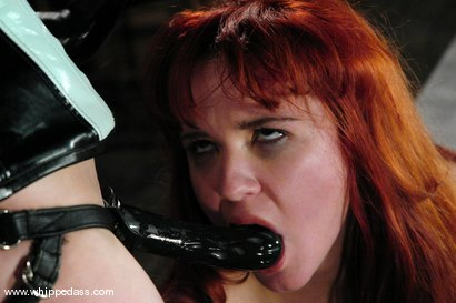 Photo number 12 from AnnaBelle Lee shot for Whipped Ass on Kink.com. Featuring AnnaBelle Lee and Aiden Starr in hardcore BDSM & Fetish porn.