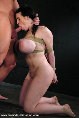 Photo number 7 from Daphne Rosen shot for Sex And Submission on Kink.com. Featuring Daphne Rosen and TJ Cummings in hardcore BDSM & Fetish porn.