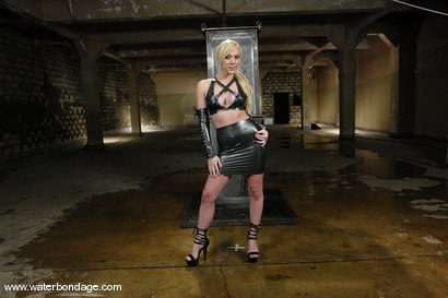 Photo number 1 from Samantha Sin shot for Water Bondage on Kink.com. Featuring Samantha Sin in hardcore BDSM & Fetish porn.