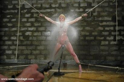 Photo number 6 from Samantha Sin shot for Water Bondage on Kink.com. Featuring Samantha Sin in hardcore BDSM & Fetish porn.