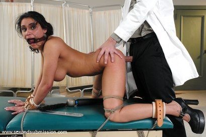 Photo number 9 from Lying, Cheating, Bitch! shot for Sex And Submission on Kink.com. Featuring Steve Holmes and Charley Chase in hardcore BDSM & Fetish porn.