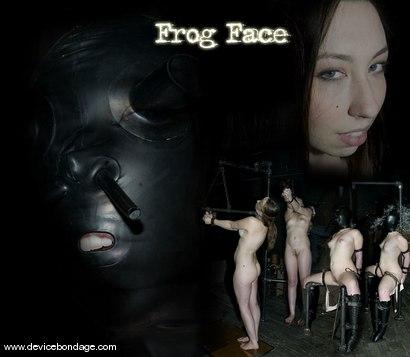 Frogface