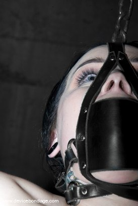 Photo number 7 from Cocoon shot for Device Bondage on Kink.com. Featuring Alexa Von Tess in hardcore BDSM & Fetish porn.