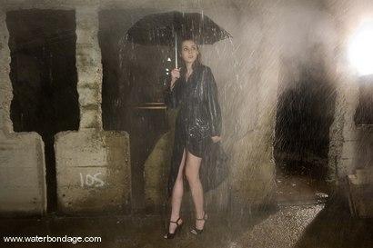Photo number 1 from Isobel Wren shot for Water Bondage on Kink.com. Featuring Isobel Wren in hardcore BDSM & Fetish porn.