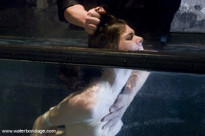 Photo number 7 from Isobel Wren shot for Water Bondage on Kink.com. Featuring Isobel Wren in hardcore BDSM & Fetish porn.