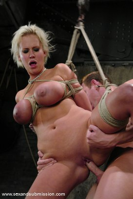 Photo number 11 from Whore Pride shot for Sex And Submission on Kink.com. Featuring TJ Cummings and Carly Parker in hardcore BDSM & Fetish porn.