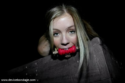 Photo number 6 from Research shot for Device Bondage on Kink.com. Featuring Tabitha James in hardcore BDSM & Fetish porn.